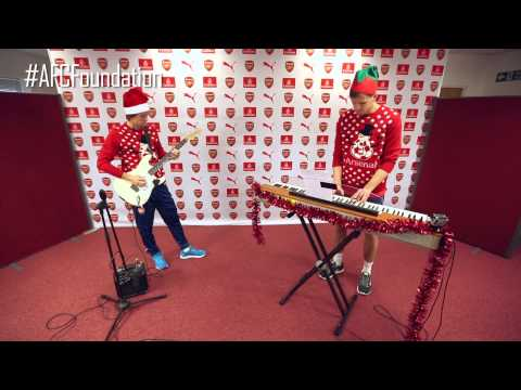 Arsenal Foundation presents...a Christmas classic