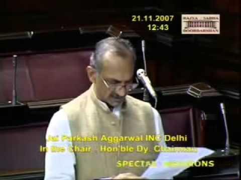 Header of Prakash Agarwal