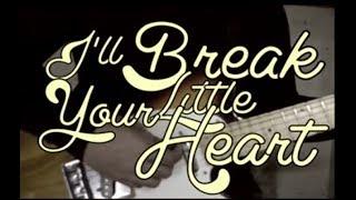 I'll Break Your Little Heart - UNIQUE Multitrack Cover | Jaron Claude