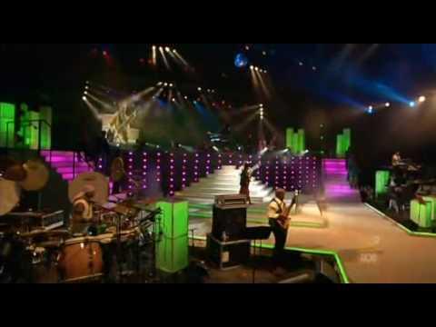 A.R.Rahmans Jai Ho! Live Concert Sydney