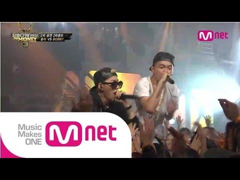 Download Mnet 쇼미더머니3 EP.08 : 올티OLLTII - 그XXfeat.ZICO @ 2차 공연 Mp4 baru