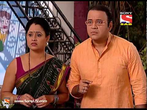Taarak Mehta Ka Ooltah Chashmah - Episode 1351 - 1st March 2014 video