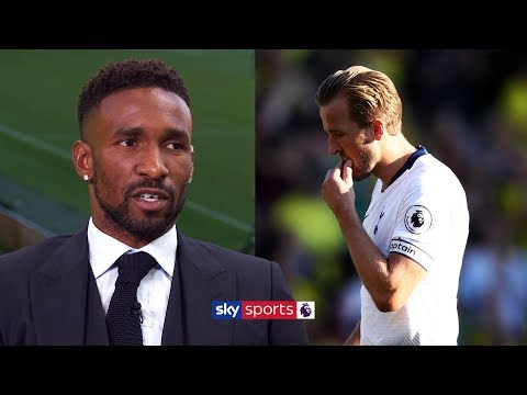 Jermain Defoe explains why Spurs defeat came at the WORST possible time! | Super Sunday