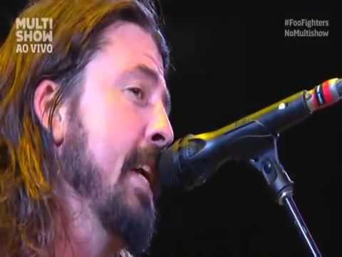 Foo Fighters - Maracanã - 2015 - show completo