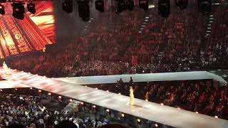 Miss Universe 2018 Evening Gown Competition (Audience View)