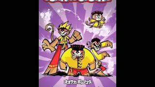 Watch Osaka Popstar Shaolin Monkeys video