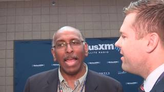 Michael Steele at DNC