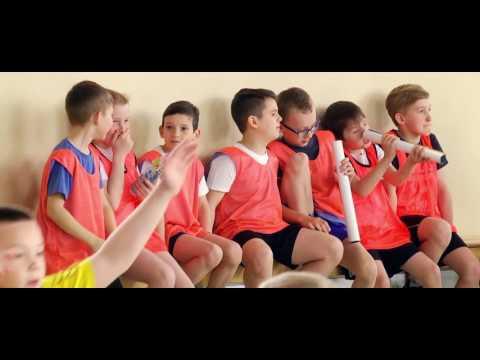 Mini Turniej Piłki Ręcznej W Cedzynie