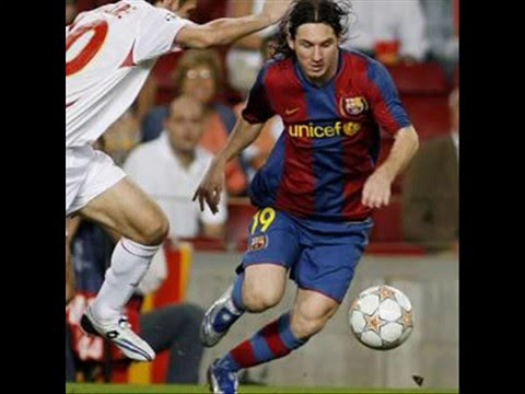 Lionel Messi Photo Gallery video