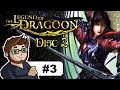 Legend of Dragoon Disc 2: Part 3 - Wolverine