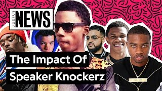 The Life And Legacy Of Speaker Knockerz | Genius News