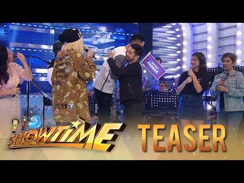 It's Showtime August 14, 2018 Teaser