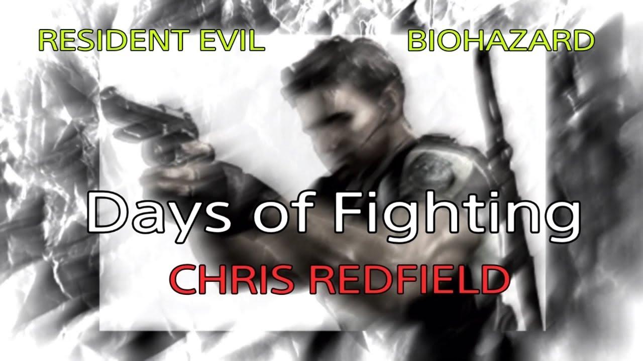 クリス・レッドフィールドの画像 p1_28