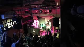 GALAGA Live 07.12.2018