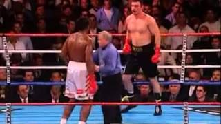 Lennox Lewis v Vitali Klitschko Full Fight Video 2003