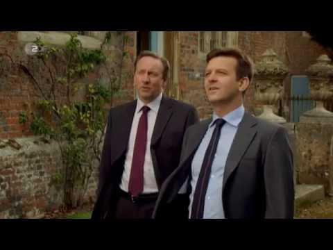 Inspector Barnaby - Mr. Bingham ist nicht zu sprechen - Staffel 14, Folge 02 (ganzer Film deutsch)