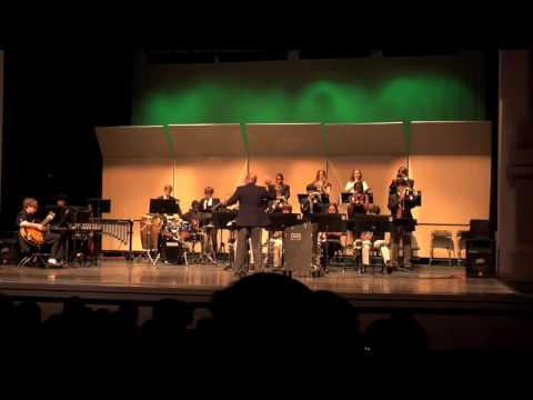 Savannah Country Day School 8th grade Jazz band