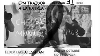 11, PRIMER REPORTE, MVS ARISTEGUI @ARISTEGUIONLINE, OCTUBRE 31, 2013
