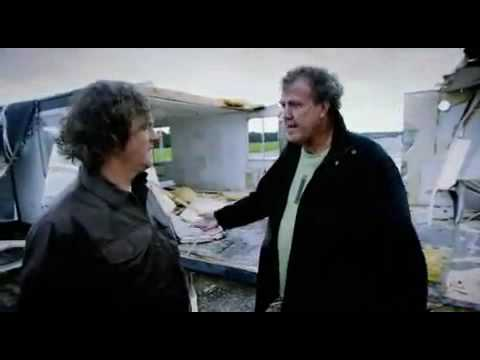 Top Gear - Truck Driving Part 4 of 4