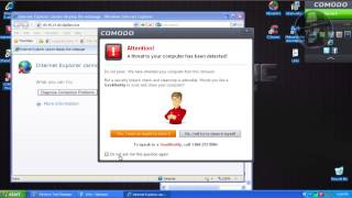 Malwarebytes Anti-Malware Pro with Comodo Firewall (Modified settings) - Test with more links