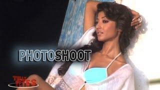 Photoshoot of Paoli Dam