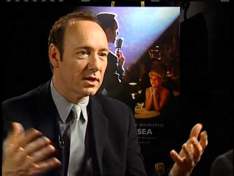 Kevin Spacey on InnerVIEWS with Ernie Manouse