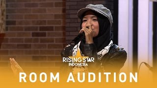Anisa Cahyani My Garden  Room Audition 2  Rising Star Indonesia 2016