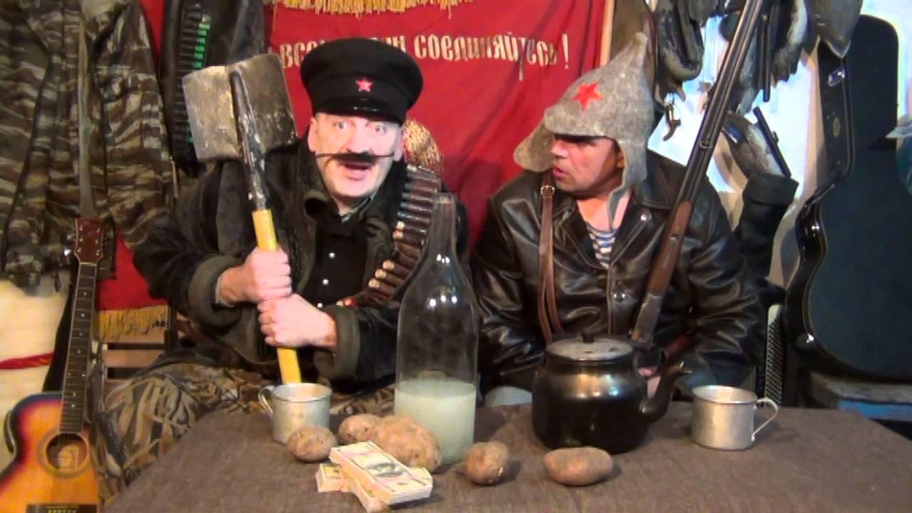 Чапаев Видео Анекдоты