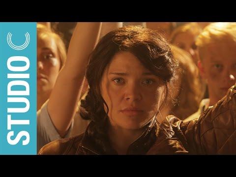 The Hunger Games Musical: Mockingjay Parody - Katniss