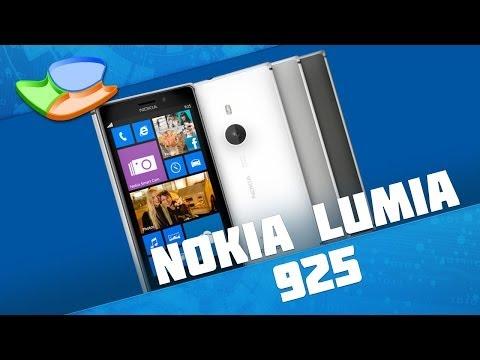 Nokia Lumia 925 [Análise de Produto] - Tecmundo