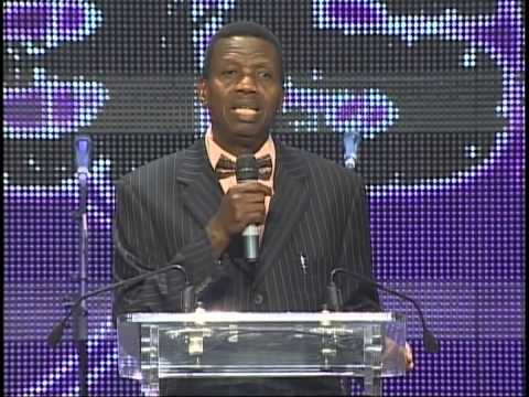 Beauty for Ashes Pastor E.A. Adeboye [Part 1-of-2]