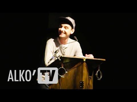 Roast Tego Typa Mesa Cz. 2 - Piotr Złydach