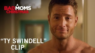 "A Bad Moms Christmas | ""Ty Swindell"" Clip | Own It Now On Digital HD, Blu-ray™ & DVD"