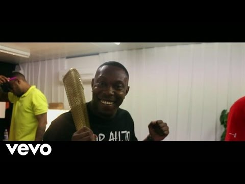 Dizzee Rascal - Scream ft. Pepper