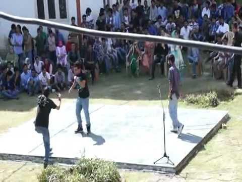 Sohail Ahmad - Juttni cover Srinagar Kashmir