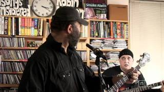 Otis Taylor Npr Music Tiny Desk Concert