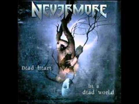 Nevermore - The River Dragon Has Come (Lyrics)