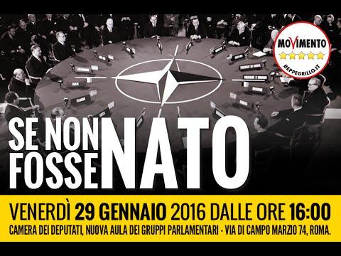 Se non fosse NATO
