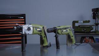 Rockwell Impact Drill 710 / 1050W
