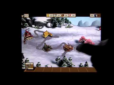 Total War Battles iPad App Reviews - CrazyMikesapps