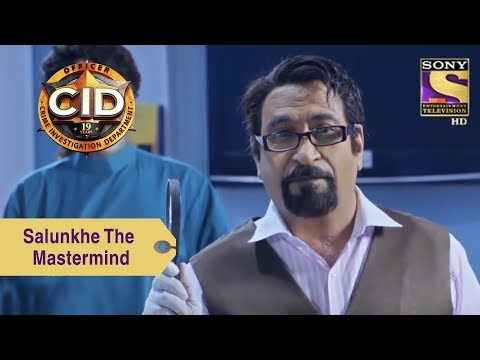 Your Favorite Character | Dr.Salunkhe Solves The Inflammable Gas Case | CID