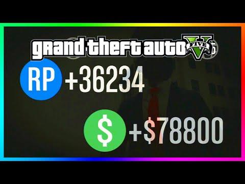 "GTA 5 Online - Best Ways To ""Make Money"" Fast & Easy In GTA Online! (GTA 5 Money Tips)"