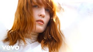 Клип Florence & The Machine - What The Water Gave Me