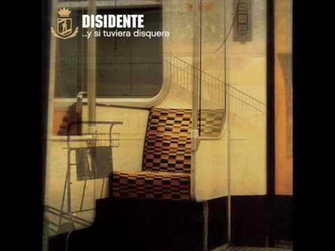 Disidente - Atary