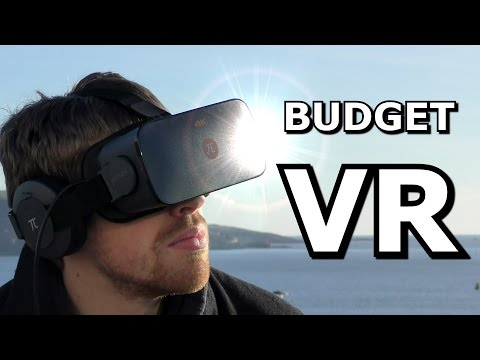 Pimax 4K Review - Budget VR