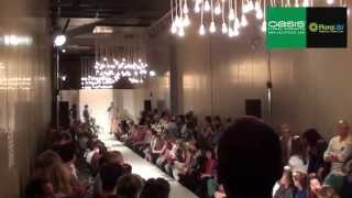 Project Catwalk with Flowers @ Florazon Grubbenvorst (Venlo)