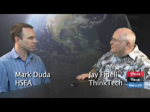 Mark Duda On What We Can Learn From This Week's PV Conference