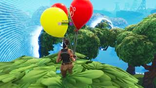 Trolling with Balloons Rockets Only Solo