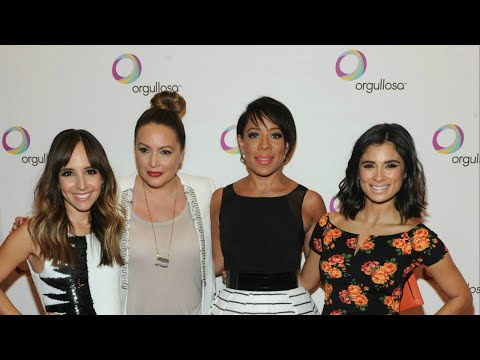 Nueva Latinas Living Fabulosa Forum: Diane Guerrero