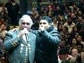 El Campesino Y Vicente Fernandez